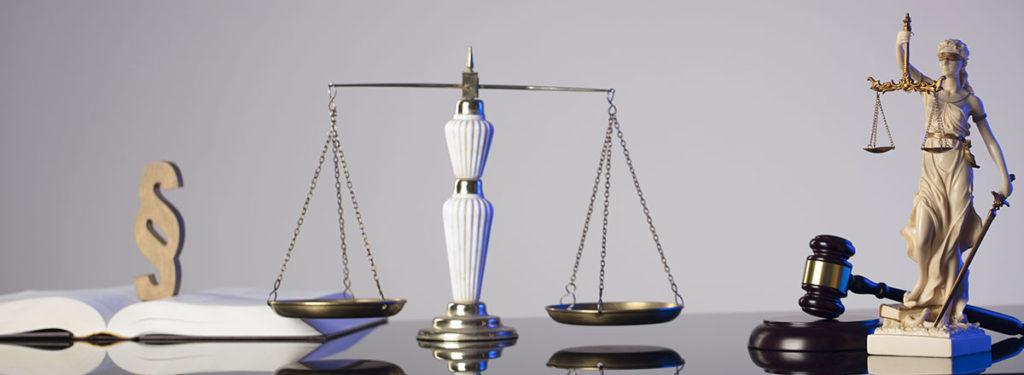 Rechtsberatung + Rechtsvertretung