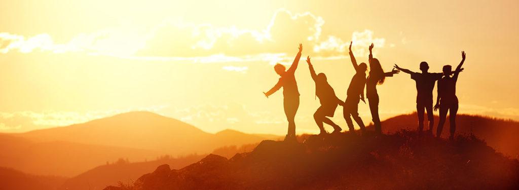 Vertrauensvolle, persönliche und individuelle sowie qualitätsorientierte Kundenbetreuung.